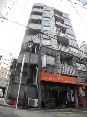 【外観】フォルム新宿