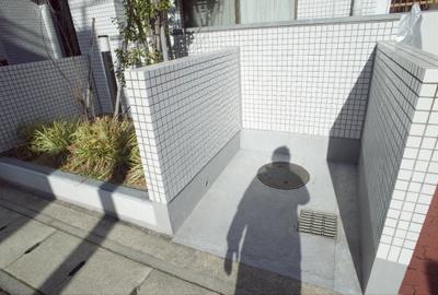 【その他共用部分】ingCASA本山