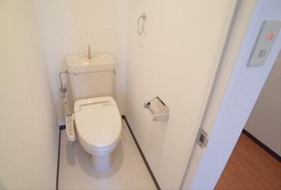 【トイレ】ingCASA本山