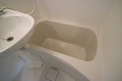 【浴室】S-RESIDENCE