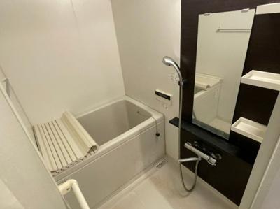 【浴室】エステムコート難波4アトリ