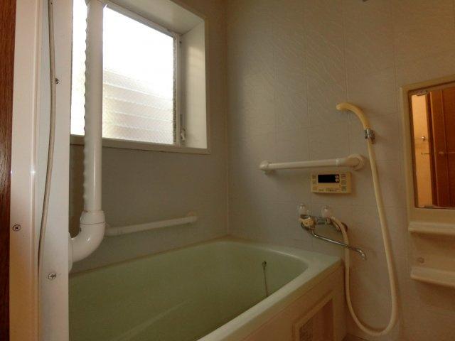 【浴室】港南区港南戸建