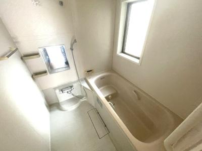 【浴室】堺市中区東山戸建