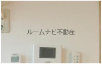 【設備】ロイヤルシティ上十条