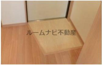 【玄関】ロイヤルシティ上十条