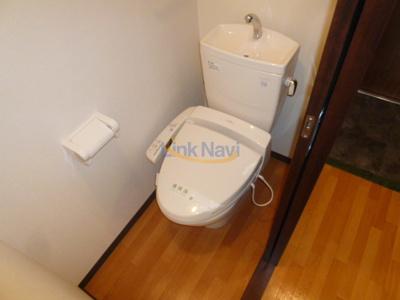 【トイレ】プレジオ新大阪