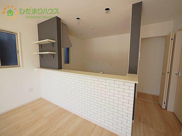【その他】龍ケ崎市久保台4期 新築戸建