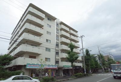 【外観】ハッピーコート魚崎