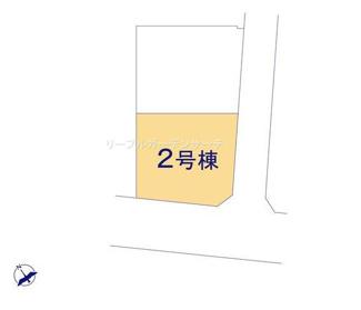 新築《全2棟》新潟市中央区窪田町第1  2号