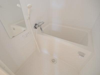 【浴室】リバーノース川内