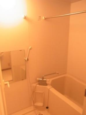 【浴室】NERV西早稲田