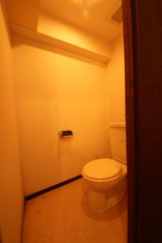 【トイレ】エスポワール小笹