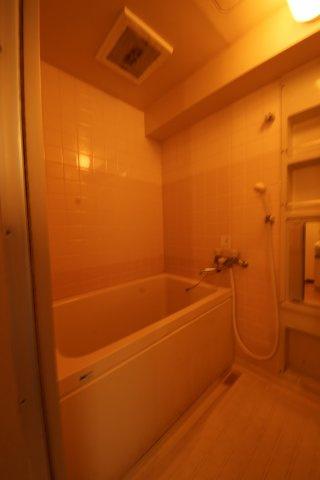 【浴室】エスポワール小笹