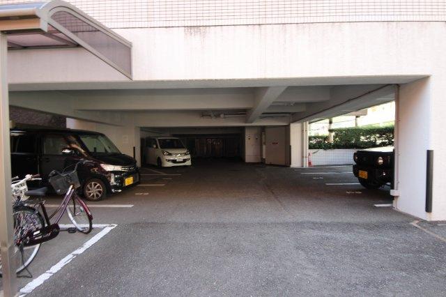 【駐車場】エスポワール小笹