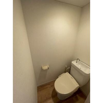 【トイレ】TMプレイス