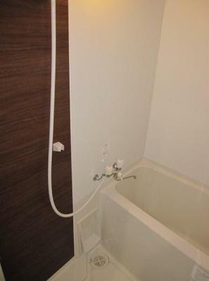 【浴室】リンナン目白