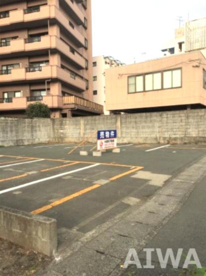 【土地図】熊本市中央区大江1丁目