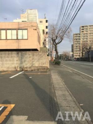 【外観】熊本市中央区大江1丁目