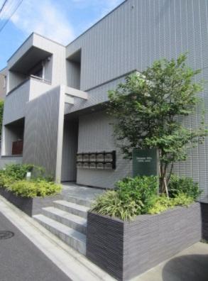 【エントランス】Daizawa Hills