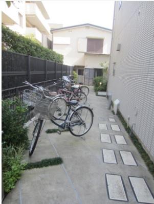 【設備】Daizawa Hills