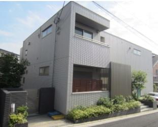 【外観】Daizawa Hills