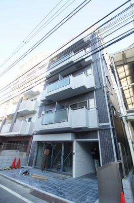 人気の武蔵小杉エリア・東横線・新丸子駅徒歩3分