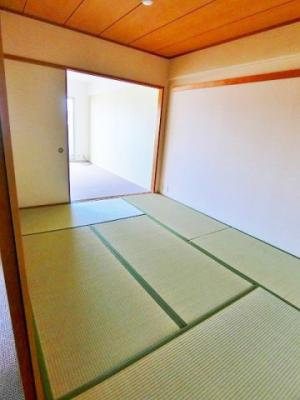 【和室】南海グリーンコート泉北深井