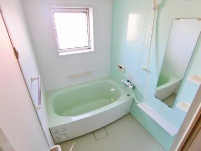 【浴室】南海グリーンコート泉北深井