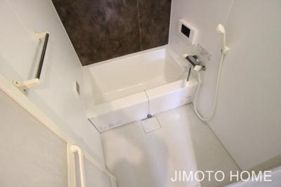 【浴室】オ・ミルズ京町堀
