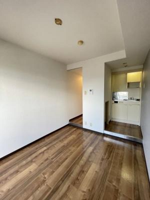 【浴室】スカイコート綱島第2