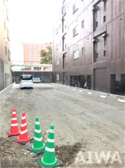 【外観】熊本市中央区城東町