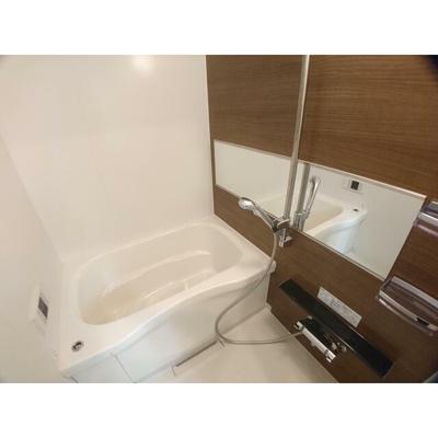 【浴室】ベルアーム
