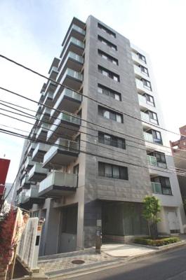 高級賃貸マンション「プラウドフラット横浜」