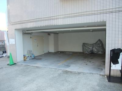 【駐車場】スカイコート鶴見第6