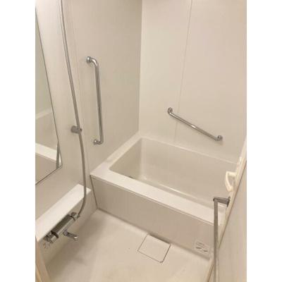 【浴室】イニシア浅草