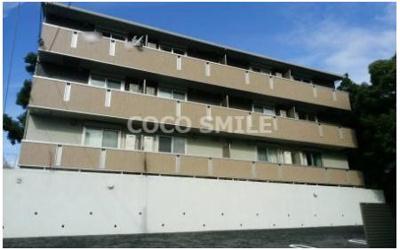 物件の外観です 【COCO SMILE ココスマイル】