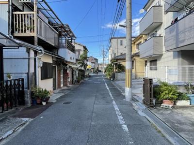 【周辺】仮称)竹橋町新築
