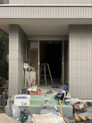 【浴室】仮称)竹橋町新築