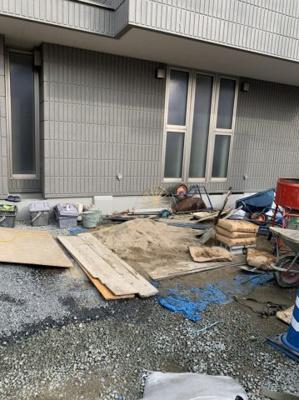 【トイレ】仮称)竹橋町新築