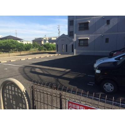 【駐車場】PATIO楠