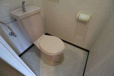 【トイレ】ネオポート光優