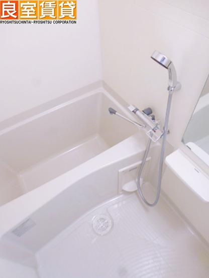 【浴室】プレサンスジェネ鶴舞