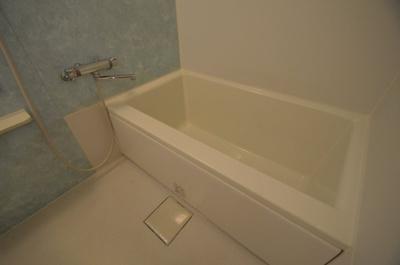 【浴室】朝日プラザ東豊中