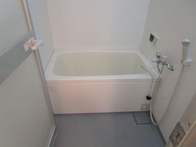 【浴室】門前仲町リバーハイツ