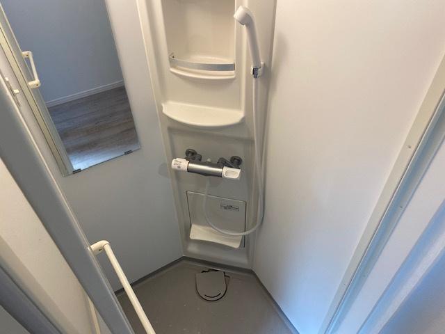 【浴室】The Komazawa AJITO