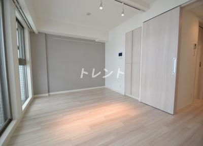 【居間・リビング】クレイシア新宿ノース【CRACIA新宿NORTH】