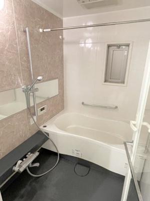 【浴室】アイパークス岡山