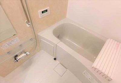【浴室】サウスクリーク大鳥居