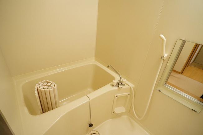 【浴室】ハイツ美英