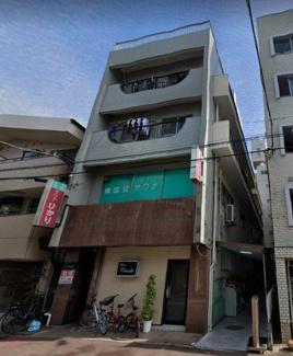 【外観】【一棟レジ】西川口駅4分◆利回り7.6%